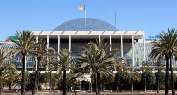 El Palau de la Música licita les obres de reforma del seu sistema de climatització