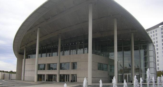 L'Ajuntament aposta per reforçar el Palau de Congressos
