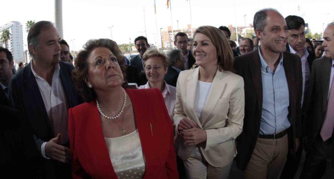 Última Hora: Rita Barberá va morir per cirrosis