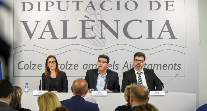 Els alcaldes de L'Horta Nord decidiran en què inverteixen els 3,3 milions d'euros del PPOS 2016