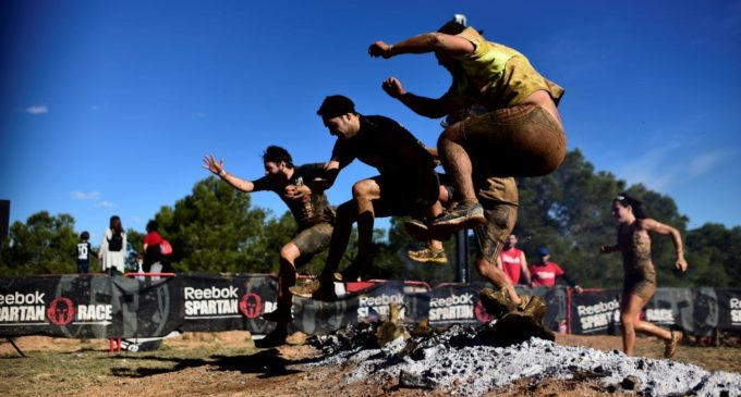 Últims mil dorsals per a la Spartan Race València-Paterna del 3 de desembre