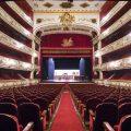Entradas de teatro a mitad de precio para los jóvenes valencianos