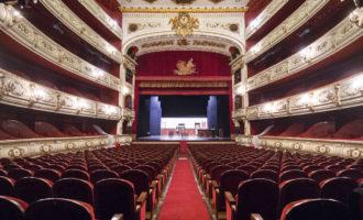 La Diputació aprova els preus públics de 'Pinoxxio' en el Teatre Principal