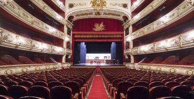 «Carmen.maquia» lleva la danza al Teatro Principal de Valencia