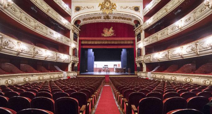 El Teatre Principal de València, el primer a construir-se a la ciutat