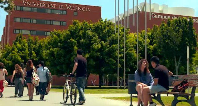 València Activa participa en l'XI Fòrum d'Ocupació de la UV per a assessorar jóvens que busquen ocupació