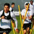 Valencia rep al pacient més crític de la Lliga