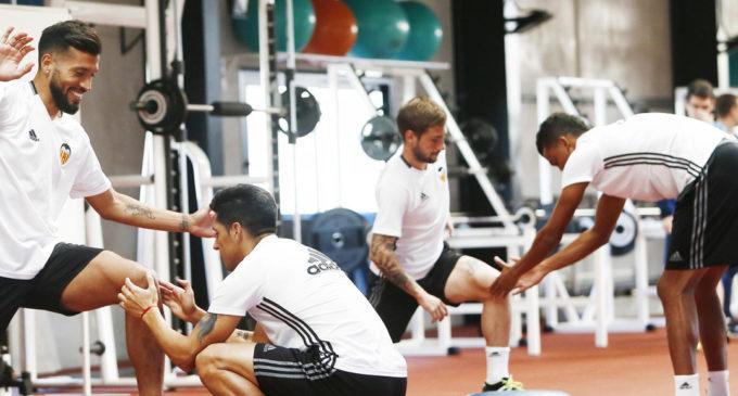 Balanç: Canviarà la sort del Valencia?