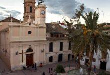 Benimaclet en estat pur a València Extra