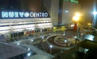 Ja pots visitar el Gran Pessebre de Nuevo Centro a València