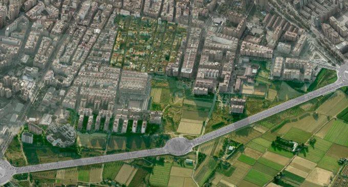 'Benimaclet és futur' treballa per a millorar el seu barri i la qualitat de vida dels veïns