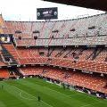 Minut a minut: Valencia CF vs Granada CF