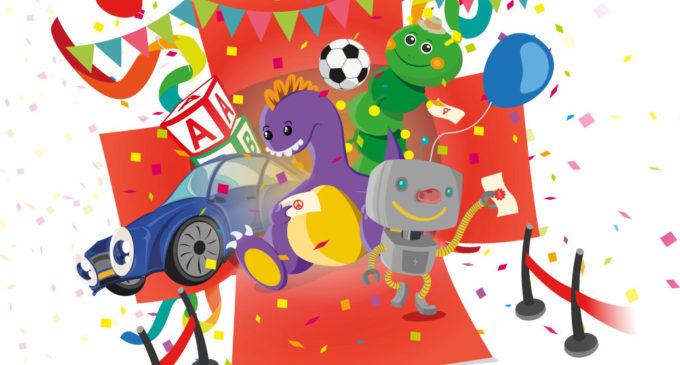 Comença la campanya de Creu Roja per a la recollida de joguets