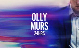 Olly Murs estrena nou àlbum '24HRS'