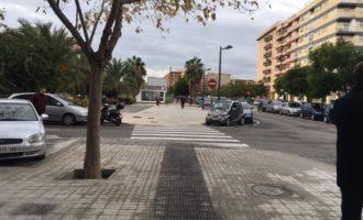 L'Ajuntament aprova el primer projecte col·lecamins perquè els alumnes caminen segurs fins al col·legi