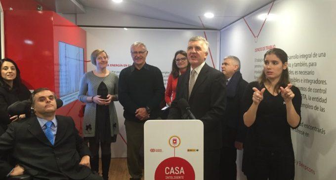 Innovació al servici de les persones, l'aposta de l'Ajuntament de València