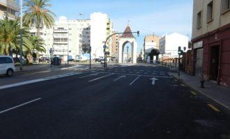 L'Ajuntament conclou l'asfaltat en quatre barris de la ciutat