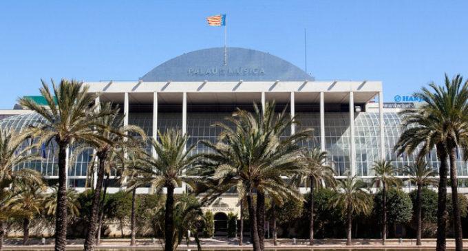 El Palau de la Música acoge este sábado el V Congreso Nacional de la Asociación de Músicos de Bandas profesionales