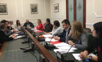 L'Ajuntament activa l'Observatori Socioeconòmic i de Formació per a dissenyar la política d'ocupació