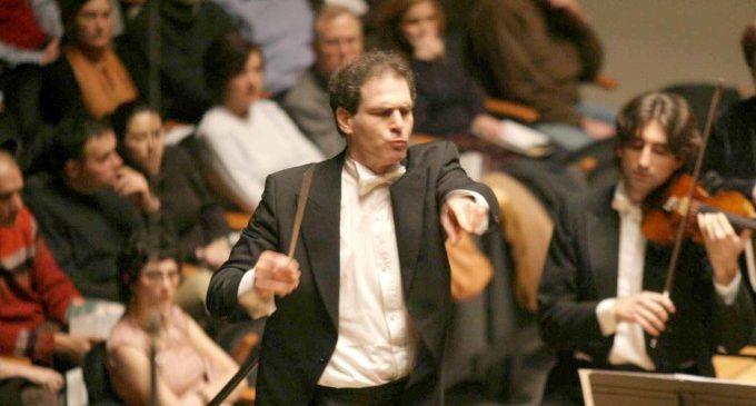 El Palau de la Música inicia el procés de renovació de la direcció titular de l'Orquestra de València