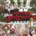 Els mercats nadalencs inunden València