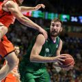 Un últim quart seriós pren el vol al València Basket (83-91)
