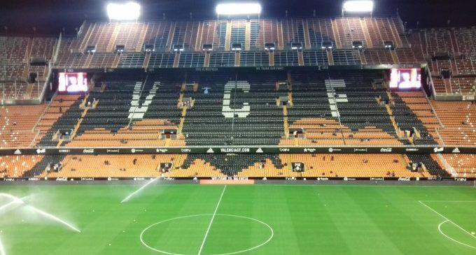 Minut a minut: Valencia CF vs Málaga CF