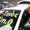 Les millors gangues en l'últim dia de la Fira de l'automòbil