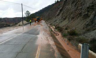 El Consell autoriza la tramitación de los contratos de conservación y reparación de carreteras en la provincia de Valencia por un valor de 52 millones de euros