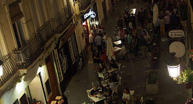 Més control per a les terrasses de València