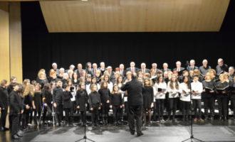 Alaquàs celebra el tradicional concert de Nadal