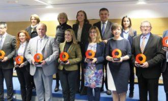 Torrent es premiada como Ciudad de la Ciencia y la Innovación