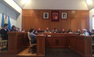 Burjassot destinarà un de cada tres euros del pressupost de 2017 a serveis socials, educació i cultura