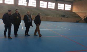 El Pavelló Cobert Municipal reprén la seua activitat la setmana que ve