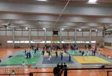 El Poliesportiu Municipal de Benimaclet acollirà el Campus de Nadal