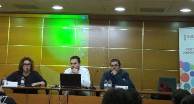Federico Buyolo: 'Aquesta trobada permet construir aliances perquè la igualtat d'oportunitats forme part del món que volem'