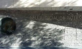 Paterna reclama a Justícia més mitjans per al Jutjat penal i un Jutjat social