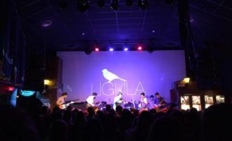 Lígula i Carlos Sadness continuen la gira nacional de Sona la Dipu a Granada i Almeria