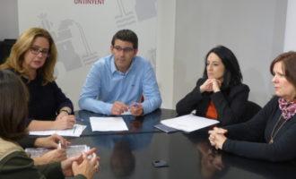 La Generalitat repara nou habitatges a Ontinyent per a famílies en risc d'exclusió social i pisos tutelats per a persones amb diversitat funcional