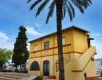 L'Ajuntament d'Alboraia renova amb Adif el lloguer de l'antic baixador