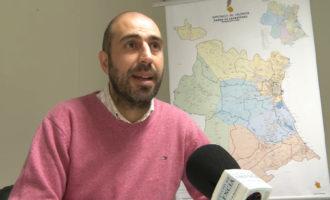 La Diputación mantiene a todos sus equipos de Conservación operativos para preservar la seguridad en las Carreteras