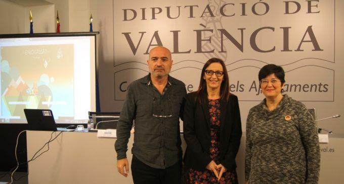 La Diputació llança «Enjogassa't», una aplicació interactiva per aprendre valencià jugant