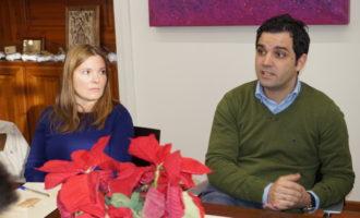 El alcalde de Paterna acude a declarar tras intentar desviar la atención