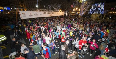 València no celebrarà la seua tradicional Sant Silvestre popular