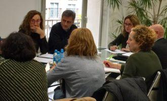 Las viviendas públicas de Xenillet tendrán un Plan de Intervención Integral Sostenible
