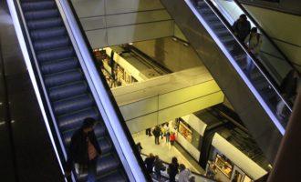 Més de la meitat dels viatgers de Metrovalencia trien el bonometro per a realitzar els seus desplaçaments