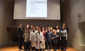 El món educatiu d'Alaquàs celebra el dia Internacional de les Ciutats Educadores