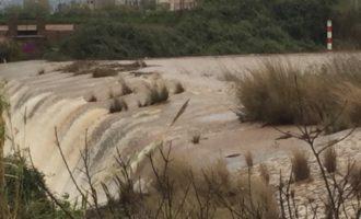 Última hora: Nou municipis en risc per inundacions