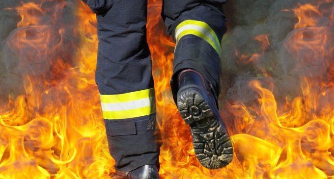 """Menguzzato: """"Per primera vegada, les dotacions de bombers es basaran en les necessitats objectives de la ciutat"""""""