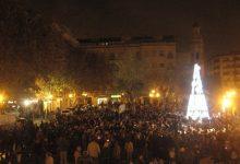 La Fiesta de la Campanadas Infantiles llega hasta la plaza de Patraix